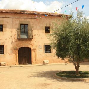 Фотографии отеля: Casa del Curato, Arenillas