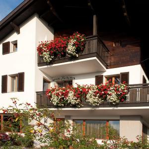 Zdjęcia hotelu: Haus Lukas, Seefeld in Tirol