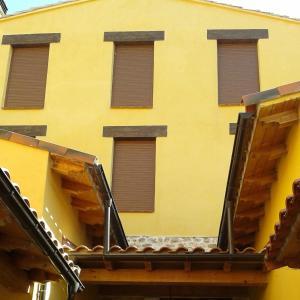 Hotel Pictures: Los Manantiales, Palenzuela