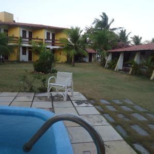 Hotel Pictures: Pousada Doromari, Taíba