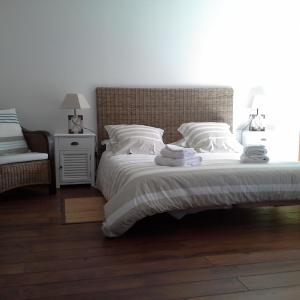 Hotel Pictures: Guest House Brameloup Jardin Ovale, Coudures