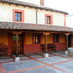Hotel Pictures: Casa del Recaudador, Quintanilla de Onsoña