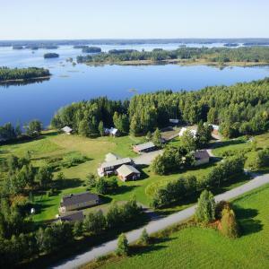 Hotel Pictures: Karjalan Helmi, Tolosenmäki