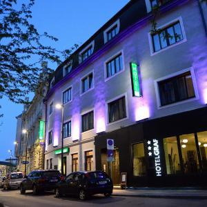 Фотографии отеля: Hotel-Gasthof Graf, Санкт-Пельтен