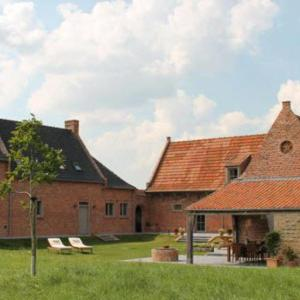 Zdjęcia hotelu: Holiday Home Victoria Fields, Diksmuide