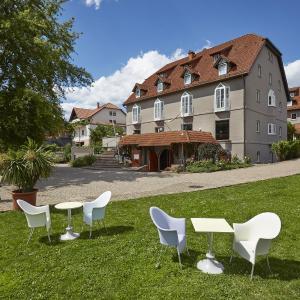 Hotelbilleder: Consulat des Weins, Sankt Martin