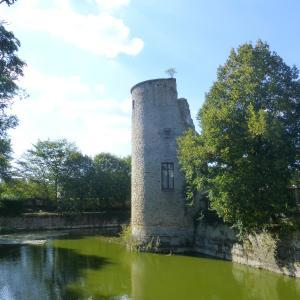Hotel Pictures: Chateau Zastava, La Borde