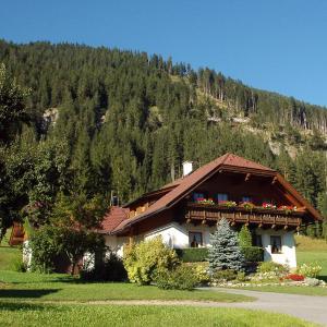 Hotellbilder: Apartment Weissenseeblick, Weissensee