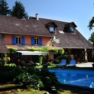 Hotel Pictures: Côté Grange, Bourogne