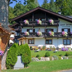 Photos de l'hôtel: Gästehaus Friedl, Kirchberg in Tirol