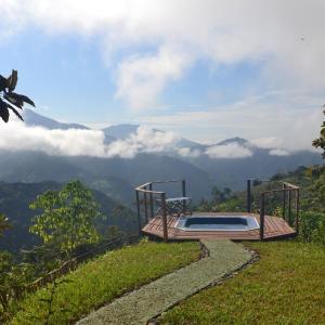 Hotel Pictures: Portal De La Montaña, San Ignacio