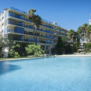 Zdjęcia hotelu: Apartamentos MS Alay, Benalmádena