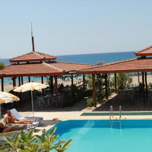 Hotelbilder: Safak Beach Hotel, Kızılot