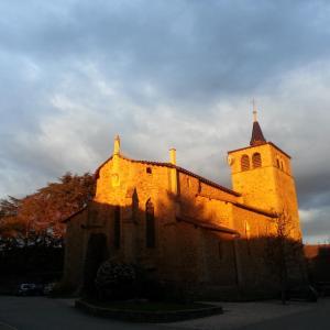 Hotel Pictures: La Ferriere, Saint-Médard-en-Forez