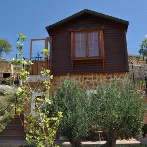 Hotel Pictures: Cabañas El Descansito, Chillarón de Cuenca