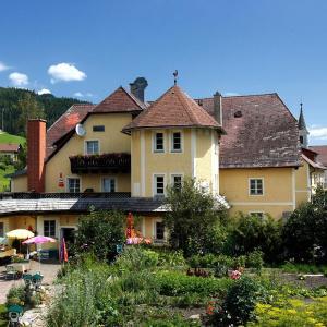 酒店图片: Landhotel Hubinger, Thörl