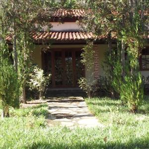 Hotel Pictures: Rancho Cachoeira do Cedro, Porto das Flores