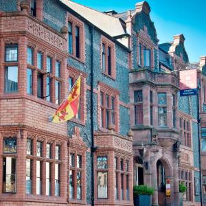 Hotel Pictures: Castle Hotel, Conwy
