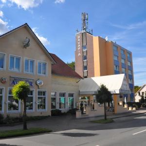 Hotelbilleder: Hotel Bavaria Superior, Oldenburg