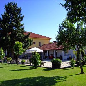 Hotel Pictures: Hotel Casa Reboiro, Monforte de Lemos