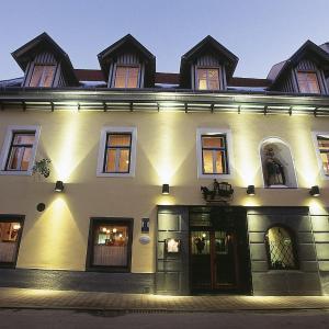 Hotelbilder: Hotel Post Karlon, Aflenz Kurort