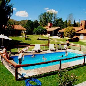 Fotografie hotelů: Cabaña Don kuinto, Potrero de los Funes