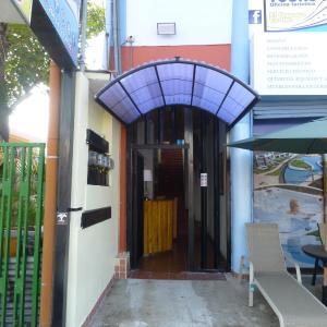 Hotelbilleder: El Crucero Lodge, Jacó