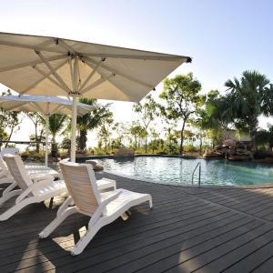 Hotellbilder: Groote Eylandt Lodge, Alyangula