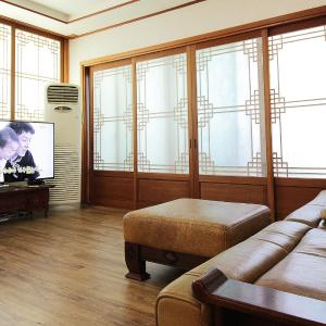 Zdjęcia hotelu: Guesthouse La Mancha, Jeonju