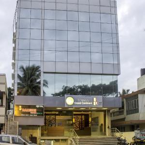 Hotellbilder: Treebo Grand Continent, Bangalore