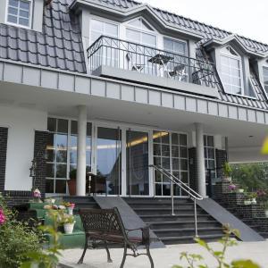 Hotelbilleder: Hotel Lange, Leer