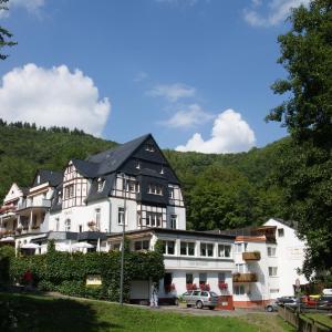 Hotelbilleder: Bertricher Hof Superior, Bad Bertrich
