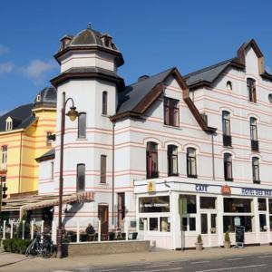 Foto Hotel: Hotel Des Brasseurs, De Haan