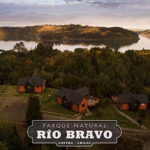 Фотографии отеля: Parque Natural Rio Bravo Lodge, Кастро