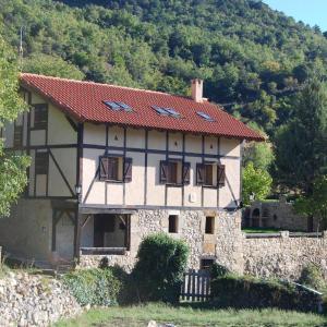 Hotel Pictures: Casa Rural Natura Sobron, Sobrón