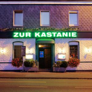 Hotel Pictures: Zur Kastanie, Mülheim an der Ruhr
