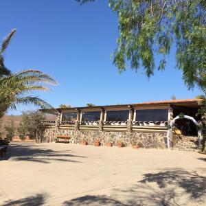 Hotel Pictures: Country Home La Manigua, Ojos de Garza
