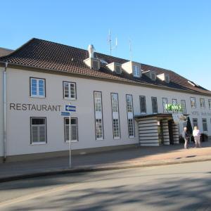 Hotelbilleder: Hotel Stadt Steinheim, Steinheim