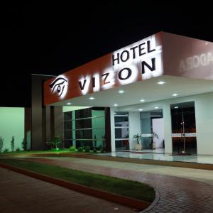 Hotel Pictures: Hotel e Locadora Vizon, Vilhena