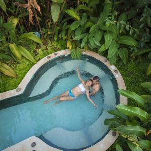 Hotel Pictures: Casa Luna Hotel & Spa, Fortuna