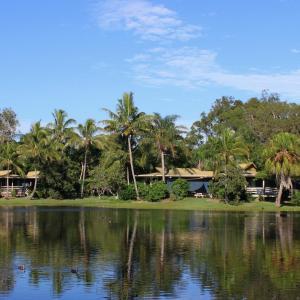 Photos de l'hôtel: Sanctuary Lakes Fauna Retreat, Hervey Bay