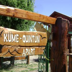 Hotelbilleder: Kume Quintun, El Hoyo