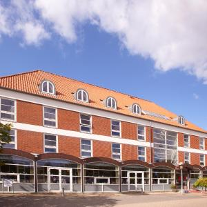 Hotel Pictures: Hotel Danica, Horsens