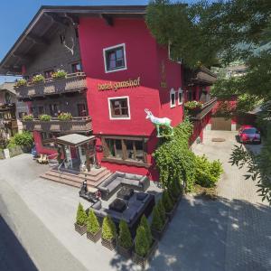 Fotos del hotel: Hotel Gamshof, Kitzbühel