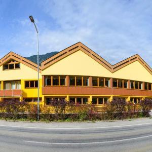 Hotel Pictures: Jutel Obertraun, Obertraun