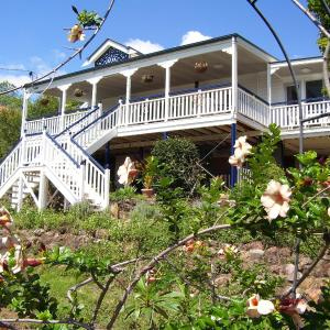 Fotos do Hotel: Boonah Hilltop Cottage, Boonah