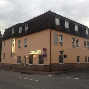 Hotelbilleder: Hotel Stadt Steinbach, Steinbach im Taunus