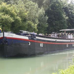 Hotel Pictures: Serenity Barge, Sillery