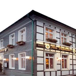 Hotelbilleder: Hotel Am Vogelsang, Gevelsberg