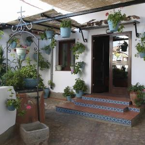 Hotel Pictures: Casa Del Abuelo Martín, Villaviciosa de Córdoba